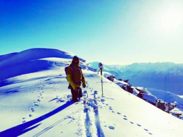 Les bons plans bien-être à la montagne : snowga, relaxation…